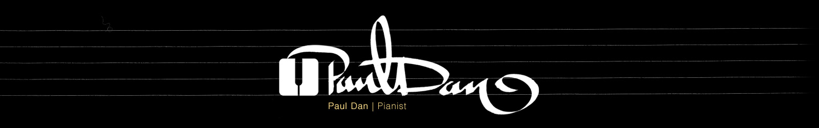 Paul Dan / Pianist